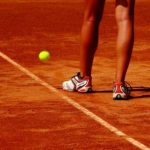 paris sur le tennis