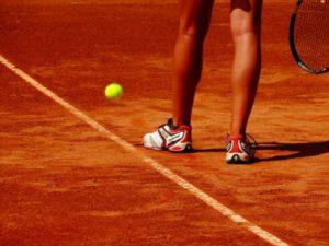 paris sur le tennis