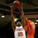 Pourquoi parier sur le meilleur rebondeur au basketball ?
