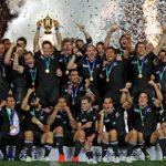 Coupe du monde de rugby : l'essentiel