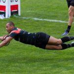 Parier sur les essais au rugby