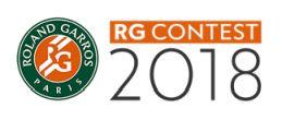 RG Contest 2018 : la fantasy league roland garros