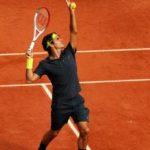 Roger Federer participera au tournoi de Roland Garros 2017