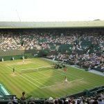 Tournoi de Wimbledon 2017 du 3 au 16 juillet